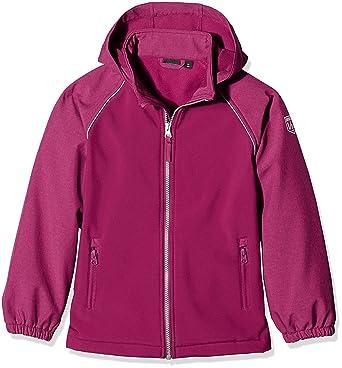 NAME IT Mädchen Jacke Nitalfa Softshell Jacket Ane Nmt Fo Camp  Amazon.de   Bekleidung 201b4aea76a