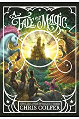 A Tale of Magic... Kindle Edition