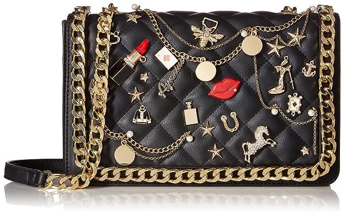 099614fdb8a Aldo Lousana Cross Body Handbag