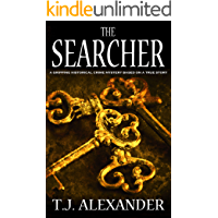 THE SEARCHER a gripping historical crime mystery based on a true story (English Edition)
