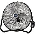 "Lasko 20"" Max Performance 3-Speed Fan w/ Quick Mount"