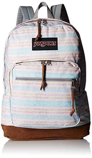 Amazon.com  JanSport Right Pack Expressions Laptop Backpack - Beach ... b8f212498fa41