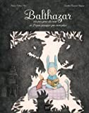 Balthazar n'a pas peur du noir et Pépin presque pas non plus - pédagogie Montessori