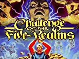 Challenge of the Five Realms [Online Game Code]
