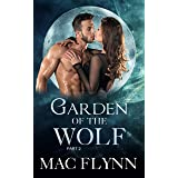 Garden of the Wolf #2 (BBW Werewolf Shifter Romance)
