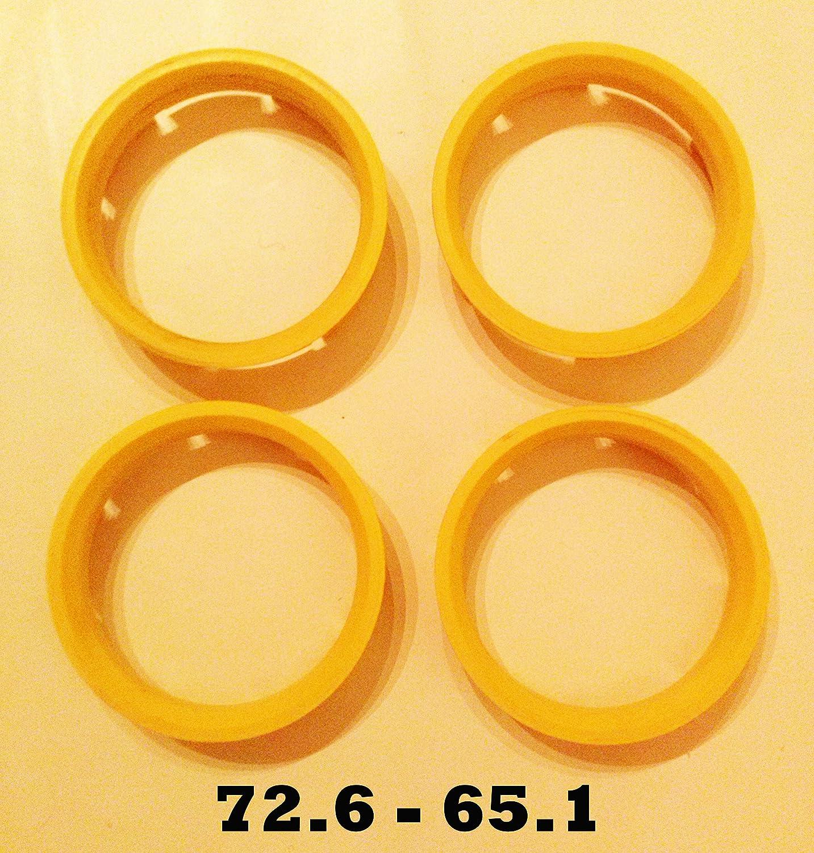 65.1-72.6 Spigot Rings