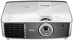 BenQ W1400 3D-DLP-Projektor im Test