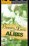 Beers, Lies and Alibis (Warblers Point Series Book 2)