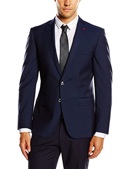 Mens Slim Jacket Roy Robson Cheap Sale Latest Popular Online bfpgUd
