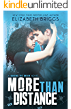 More Than Distance: A Billionaire Romance (Chasing The Dream Book 5)