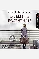 Das Erbe der Rosenthals Audible Audiobook