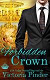 Forbidden Crown (The Avce Royals)