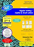WRITE INDIA ... Handwriting for Beginners : Level 2 - Writing Capital & Small Letters - Regular / Print style ... access online learning resources post buying this workbook ... for pre purchase queries whatsapp 9820354672