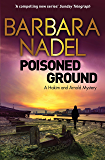 Poisoned Ground: A Hakim and Arnold Mystery (Hakim & Arnold Mystery Book 3)