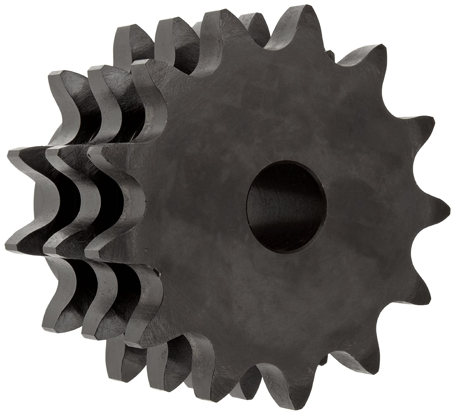 Reboreable 0.459 Width Double Pitch Strand Martin Roller Chain Sprocket 13 Teeth Type A Hub 1.5 Pitch 6.99 OD 2062//C2062 Chain Size 0.719 Bore Dia.