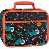 Thermos, Space Party Soft Lunch Kit, 9.5 x 3.75 x 7.5inch