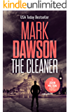 The Cleaner: an addictive thriller you won't be able to put down (John Milton Series Book 1) (English Edition)