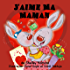 J'aime Ma Maman (French Bedtime Collection)