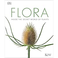 Flora: Inside the Secret World of Plants
