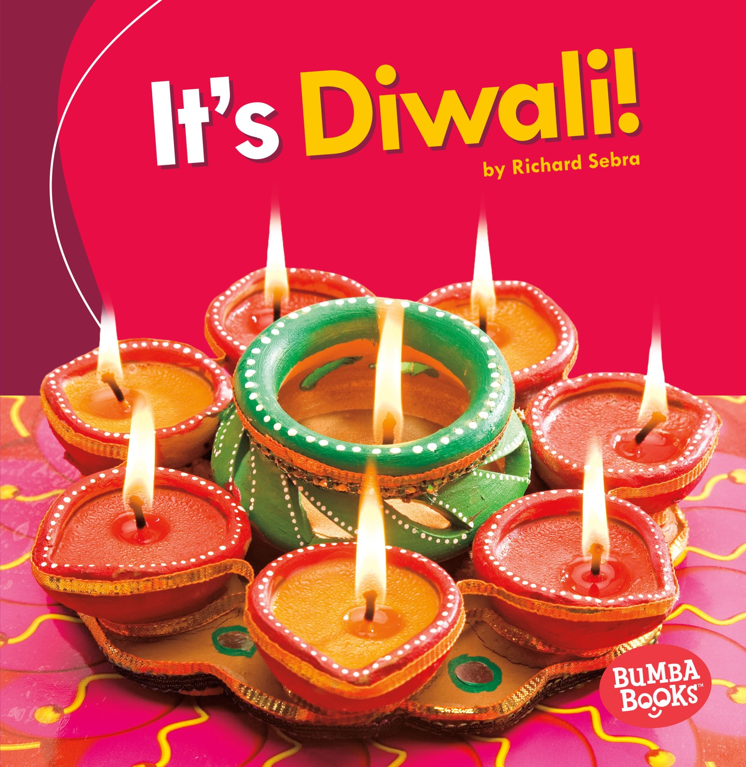 It's Diwali! (Bumba Books It's a Holiday!)