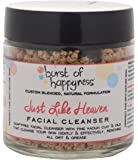 Burst Of Happyness Facial Cleanser With Kaolin Clay & Almonds For Dry Skin 100 G