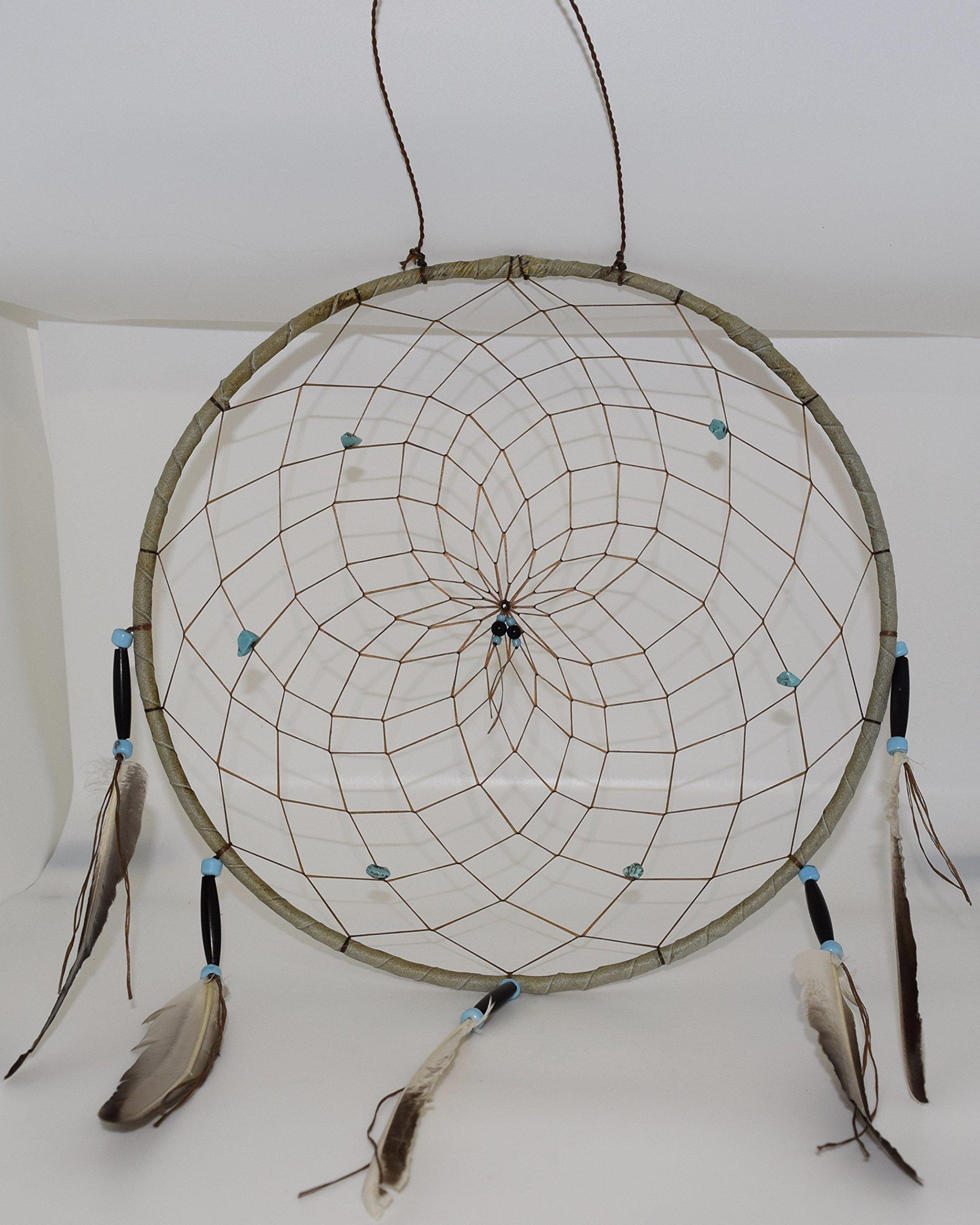 Genuine Handmade Dreamcatcher Wall Hanging