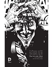 Batman Noir The Killing Joke