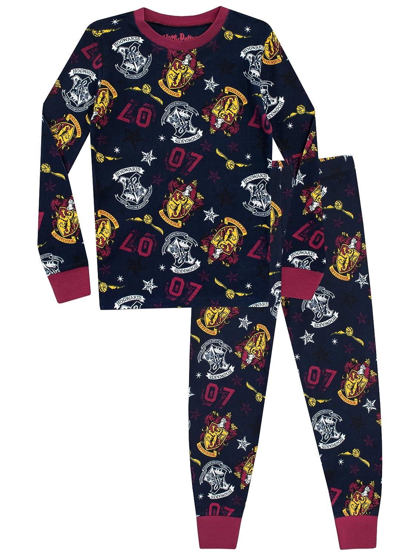 Harry Potter Boys' Gryffindor Pajamas