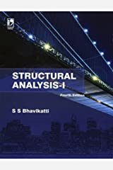 Structural Analysis Vol-1 Paperback