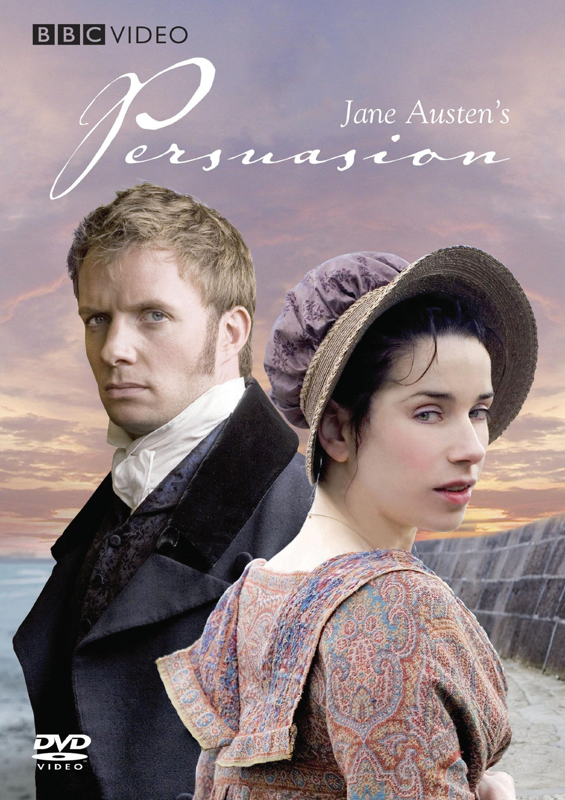 Persuasion 2007 by Warner Home Video