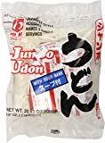 Myojo Jumbo Udon Noodles with Soup, 20.61 Ounce