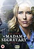 Madam Secretary S4 (DVD) [2018]