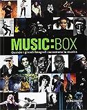 Music:box. Quando i grandi fotografi raccontano la musica