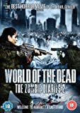 World of the Dead: Zombie Diaries 2 [DVD]