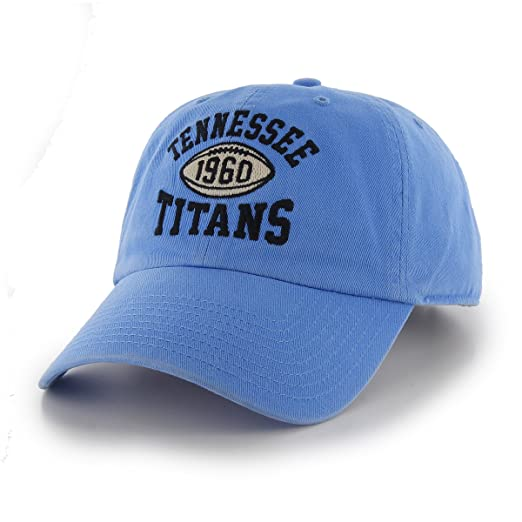 get cheap c5443 07838 Image Unavailable. Image not available for. Color   47 NFL Tennessee Titans  Backfield Relaxed Cap Brand