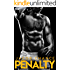 PENALTY (Boston Terriers Book 1)