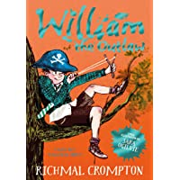 William the Outlaw (Just William series)