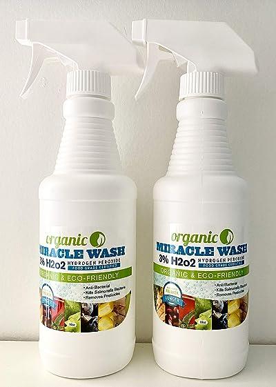 Organic Hydrogen Peroxide