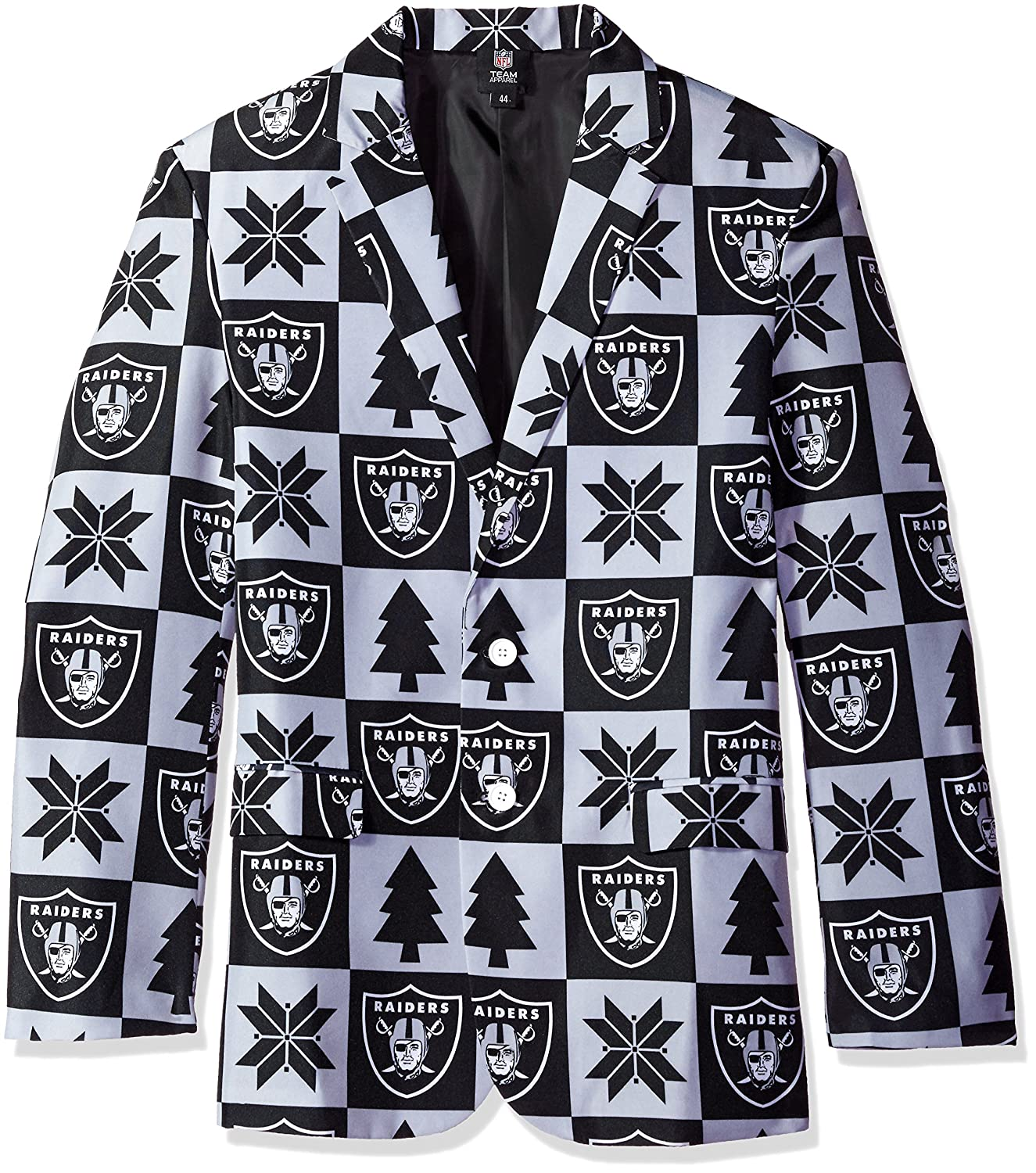 Amazon.com : NFL Patches Business Jacket : Sports & Outdoors