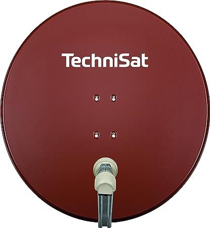 TechniSat SATMAN 850 Plus - Antena parabólica (85 cm, con ...