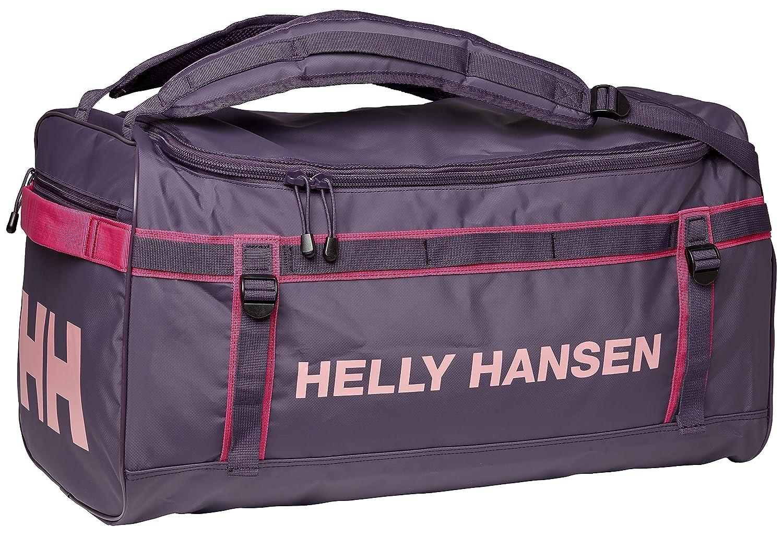 Helly Hansen Classic Duffel Bolsa de Viaje Impermeable Deporte, Unisex Adulto