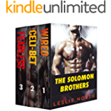 The Solomon Brothers: The Complete Series