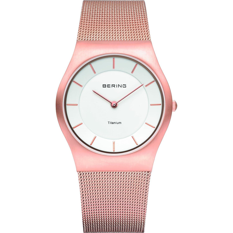 Amazon.com: RELOJ BERING 11935-366 MUJER: Watches