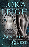 Bengal's Quest (Breed Book 30)