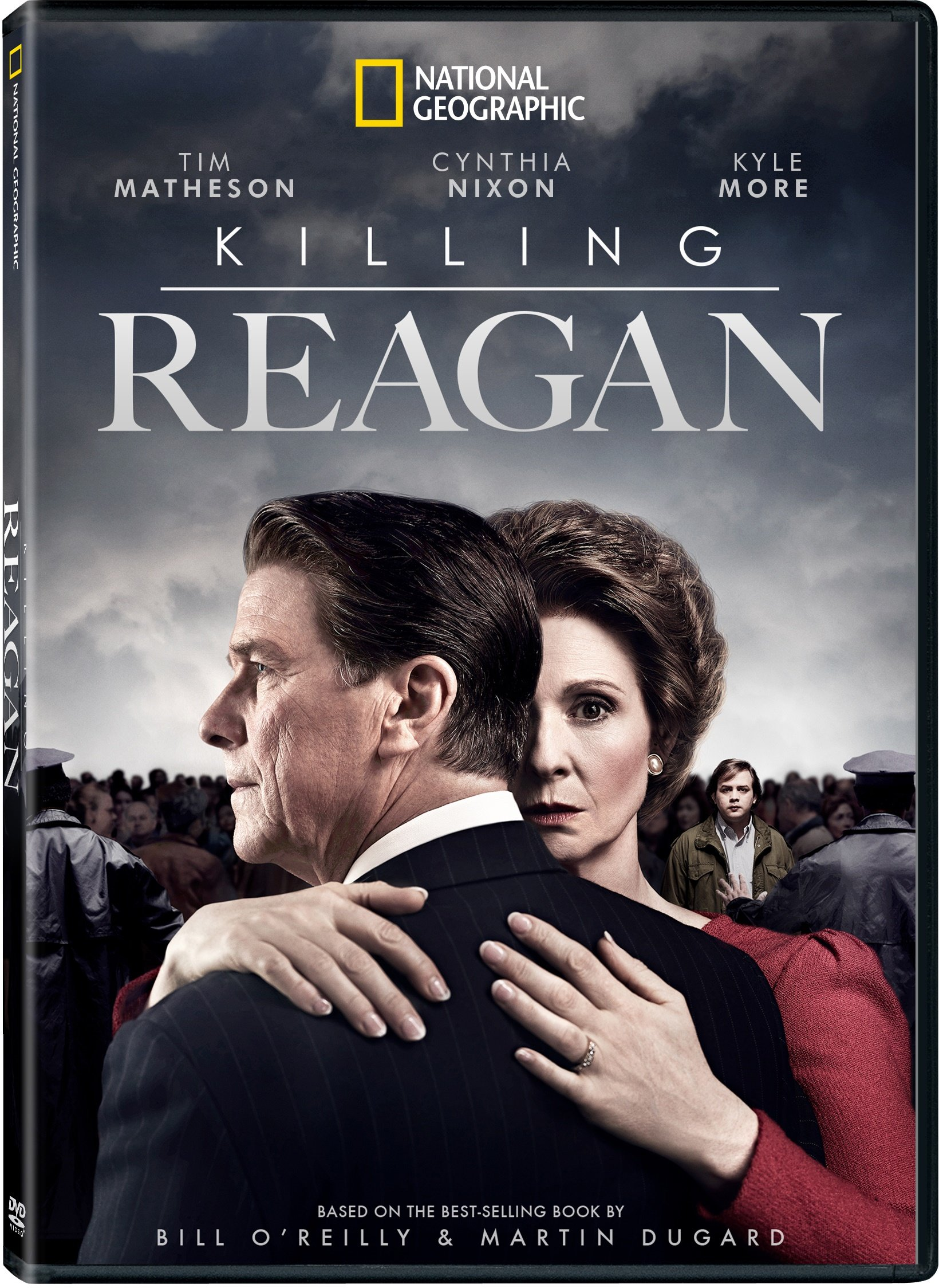 DVD : Killing Reagan (, Dolby, AC-3, Widescreen)