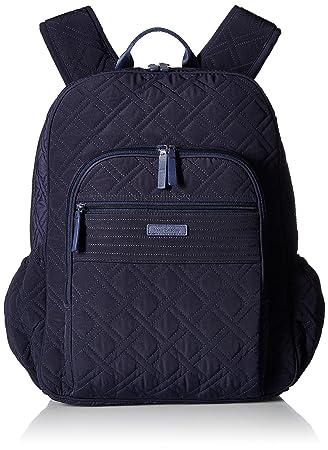 a033289c2466 Amazon.com  Vera Bradley Women s Backpack