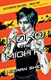 Koko the Mighty (EBK)