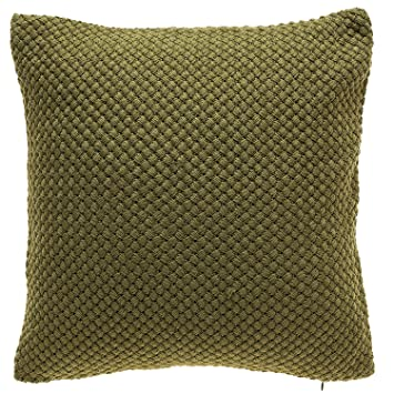 Amazon TINA'S HOME Knitted Devorative Throw Pillows With Down Amazing Down Decor Pillows