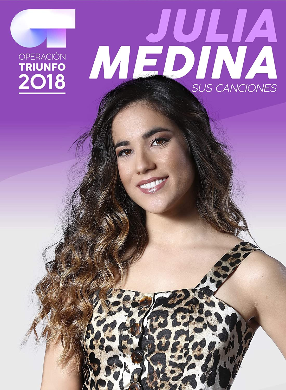 Sus Canciones: Julia Medina, Julia Medina: Amazon.es: Música