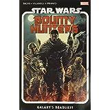 Star Wars: Bounty Hunters Vol. 1: Galaxy's Deadliest